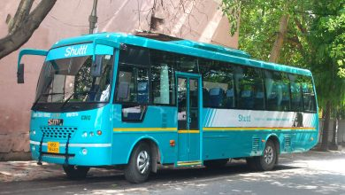 Photo of Bus-sharing app Shuttl gets $11M Series B from investors including Amazon India