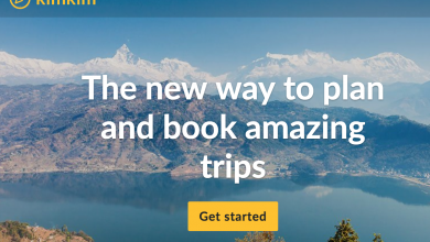 Photo of Kimkim Raises $3.7 Million for Agent Bookings: Travel Startup Funding This Week